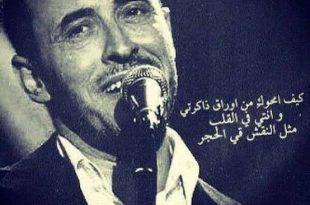 صورة كلمات اغاني عربية , يا لروعه الاغاني العربيه تحرك المشاعر