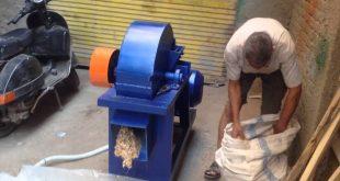 صورة ماكينة نشارة الخشب , اربح من مشروع سهل وكسبه كبير