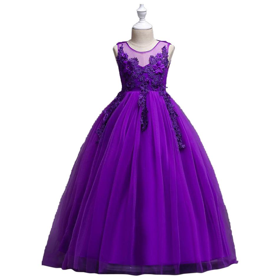 صورة الفستان البنفسجي في المنام , البنفسجي لون رومانسي يرمز للحب وللخير