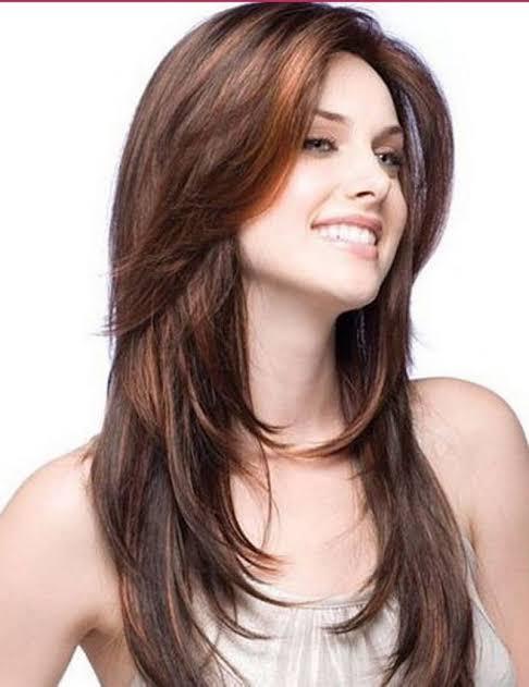 صورة اجمل قصات الشعر الطويل , واو علي تسريحات الشعر الطويل