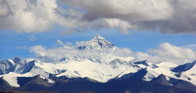 صورة اسم اعلى جبل في العالم , جبل من جبال الهيمالايا تعرف عليه