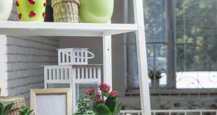 صورة تنسيق نباتات الزينة في المنزل , دلعي بيتك بالورد وخليه جنه