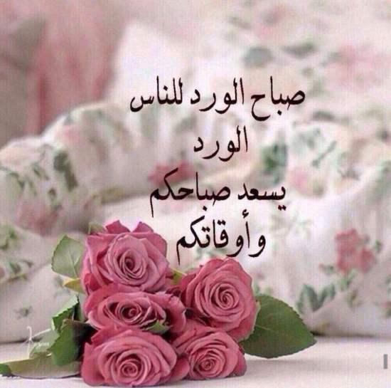 صورة صور صباح الورد والفل , ما اجمل الصباح مع نسمات فجر يوم جديد 13084 3