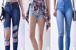 صورة ملابس بنات مراهقات , مش هتحتاري تاني في اختيار لبسك