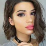 مكياج لبناني , بنات لبنان جميلات يحبون تغيير مكياجهم