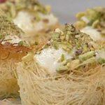 وصفات حلويات منال العالم , احلي واطعم وصفات الحلويات سهله وسريعه