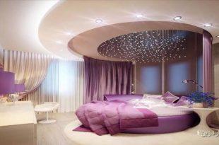 صورة احلى ديكور غرف نوم , ديكورات رومانسيه تريح روحك وفكرك