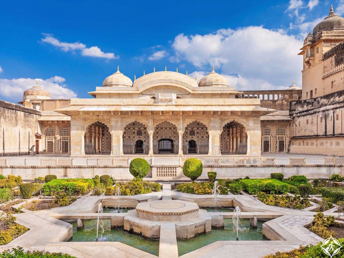 صورة قصر فخم , قصور الارض جميله ولكن الجنه اروع 1509 4