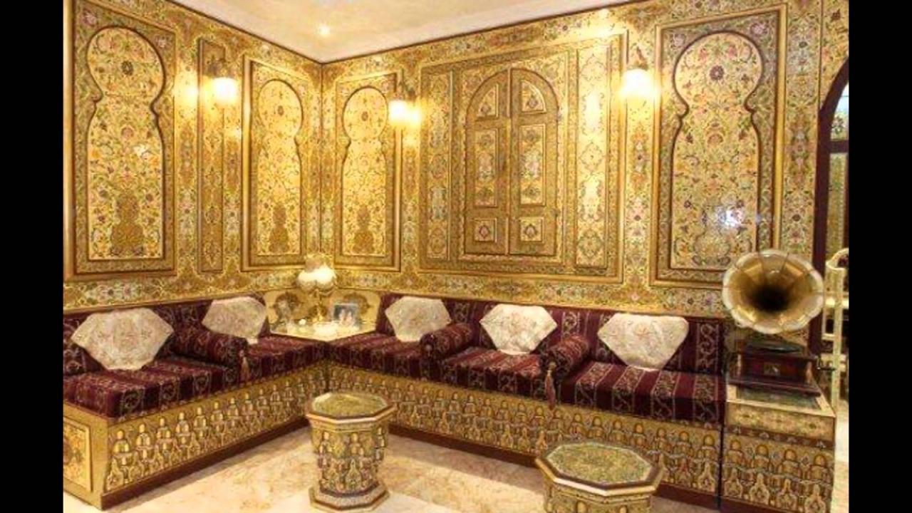 صورة قصر فخم , قصور الارض جميله ولكن الجنه اروع 1509 7
