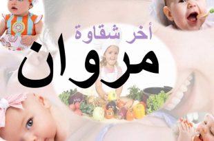 صورة معنى اسم مروان , اسم جميل منتشر وجائز شرعا