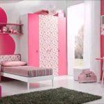 غرف نوم بنات , ديكورات منزلية لغرف نوم البنات