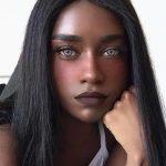 اجمل نساء افريقيا , معايير الجمال المختلفة لنساء افريقيا