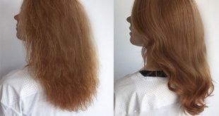 صورة علاج تقصف الشعر , طرق ذو فاعلية سريعة