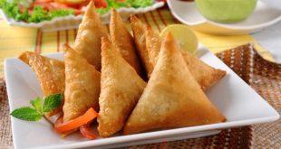 صورة من وجبات الطعام في رمضان , وجبات خفيفة و سهلة التحضير