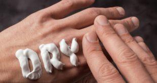 صورة علاج جفاف اليدين , ترطيب اليدين بطرق فعالة و سريعة