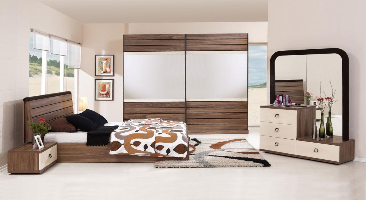 صورة صور غرف نوم مودرن , تجهيزات لغرف النوم على الموضة 4084 1