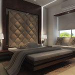 صور غرف نوم مودرن , تجهيزات لغرف النوم على الموضة