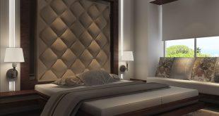 صورة صور غرف نوم مودرن , تجهيزات لغرف النوم على الموضة
