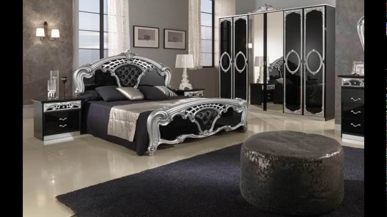 صورة صور غرف نوم مودرن , تجهيزات لغرف النوم على الموضة 4084 5