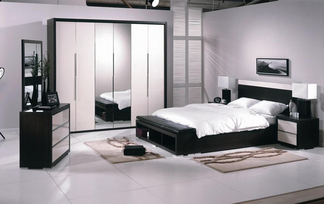 صورة صور غرف نوم مودرن , تجهيزات لغرف النوم على الموضة 4084 6