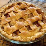 طريقة عمل فطيرة التفاح , المقادير المظبوطة لعمل فطيرة التفاح