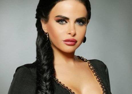 صورة صور ليال عبود , تعرف من هي ليال عبود