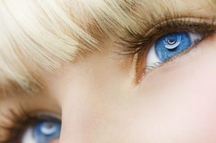 صورة اجمل عيون حلوة , عيون ساحرة جدا 🙈