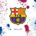 صور شعار برشلونة , هل انت من مشجعي فريق برشلونة