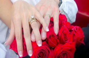 صورة تفسير الاحلام الزواج للبنت من شخص تعرفه , حلمت اني اتزوجت حبيبي