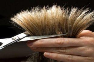 صورة تفسير حلم قص الشعر , حلمت اني اقص شعري
