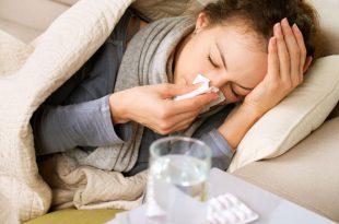صورة اعراض الزكام , كيف تعرف تعاني من الزكام