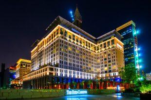 صورة افخم فندق في العالم , ما هو افخم فندق علي مستوى العالم 👇