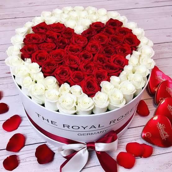 صورة صور ورد رومانسيه , اجمل صور الورود الجميلة جدا 👇 6553 1