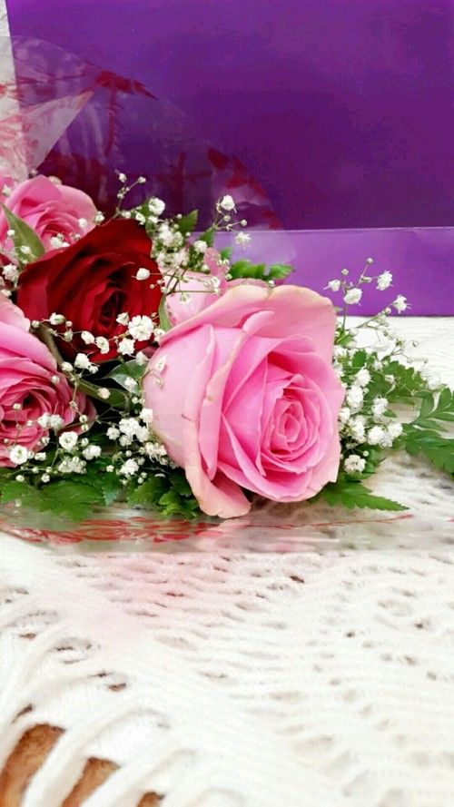 صورة صور ورد رومانسيه , اجمل صور الورود الجميلة جدا 👇 6553 3