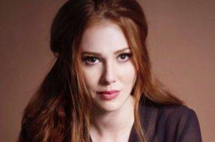 صورة اجمل ممثلة تركية , ممثلة تركية رهيبة جدا 👇
