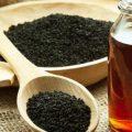 اه من  زيت حبة البركة للبشرة , فوائد زيت الحبة السوداء للبشرة