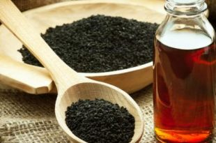 صورة اه من زيت حبة البركة للبشرة , فوائد زيت الحبة السوداء للبشرة