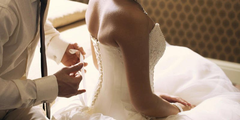 صورة اجمل ليلة في العمر , العروس وليلة الدخلة 11734 1