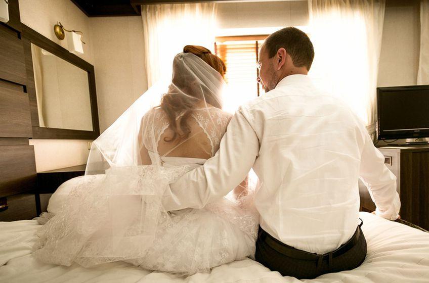 صورة اجمل ليلة في العمر , العروس وليلة الدخلة 11734 6