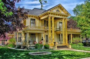 صورة لحلم البيت تفسيرات عديدة , رؤية المنزل في المنام