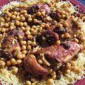 طريقة تحضير اكتر الوصفات شعبية في الجزائر ,اكلات رمضانية جزائرية