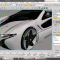 افضل برامج تستطيع من خلالها تصميم سيارات ,تصميم سيارات
