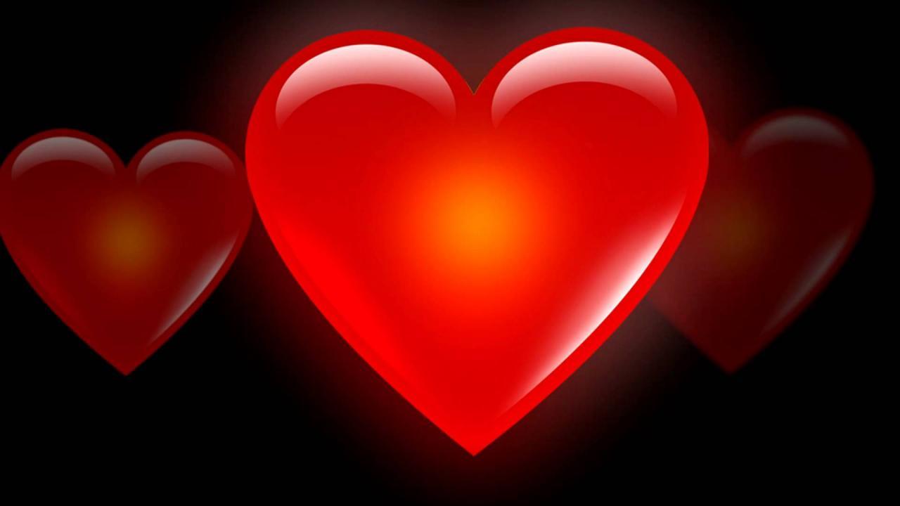 صورة قلوب الحب متحركة 12543 1