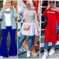 ملابس محجبات روعة 2019